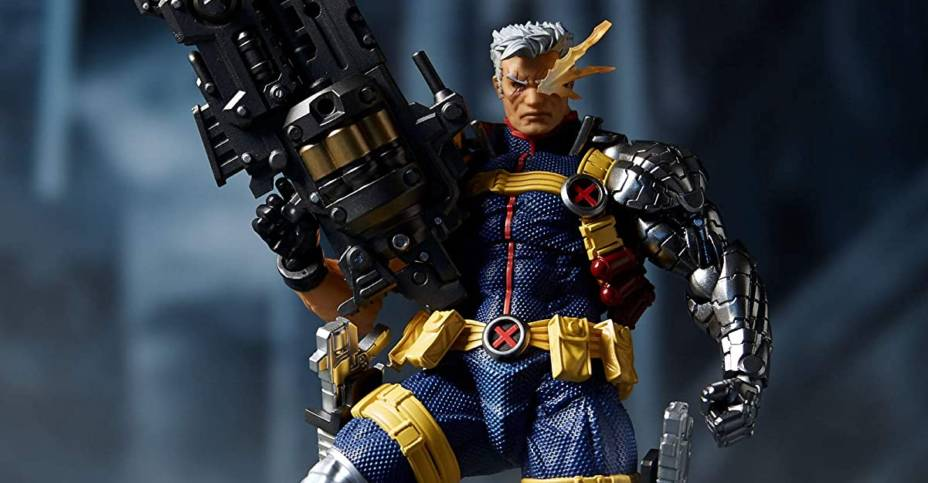 Revoltech Cable 015