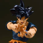 S.H.Figuarts SON GOKU Ultra Instinct Sign Event Exclusive Color Edition 001