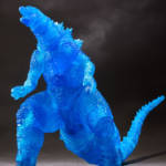 S.H.MonsterArts GODZILLA 2019 Event Exclusive Color Edition 001