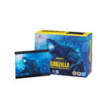 S.H.MonsterArts GODZILLA 2019 Event Exclusive Color Edition 007