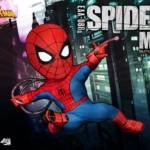 SDCC 2020 EAA Spider Man 001