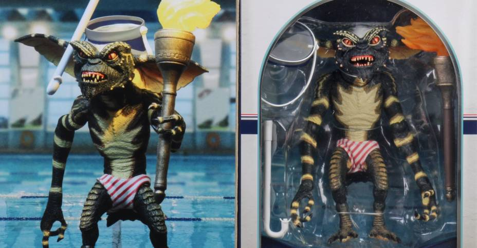 SDCC 2020 Summer Games Gremlin NECA 004