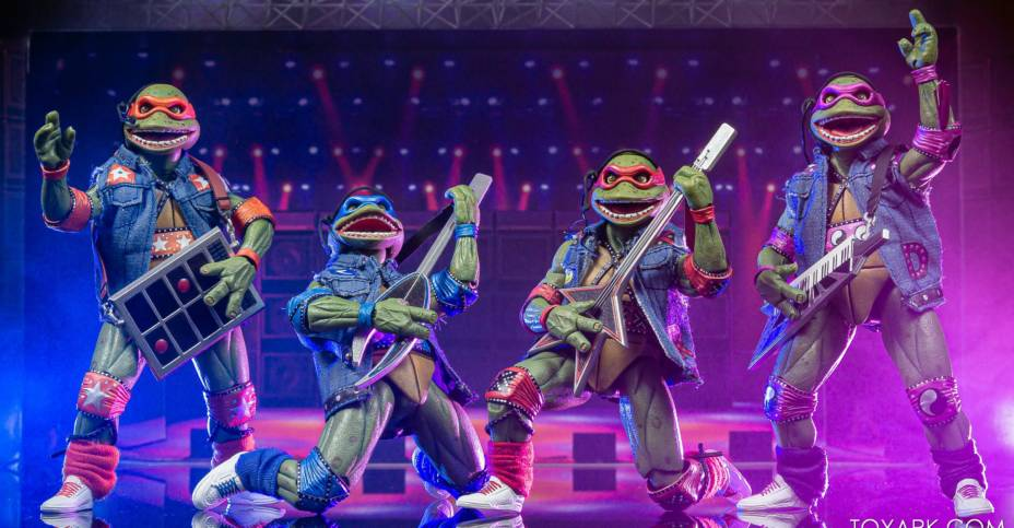 SDCC 2020 TMNT Musical Mutagen Tour 053
