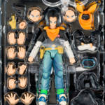 SHF Android 17 Event 06