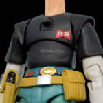 SHF Android 17 Event 18