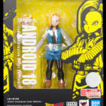 SHF Android 18 Event 01