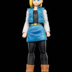 SHF Android 18 Event 06