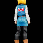 SHF Android 18 Event 08