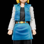 SHF Android 18 Event 10