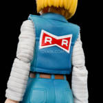 SHF Android 18 Event 12