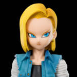 SHF Android 18 Event 13