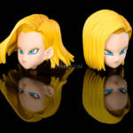 SHF Android 18 Event 18