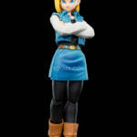 SHF Android 18 Event 19