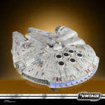 STAR WARS THE VINTAGE COLLECTION GALAXY'S EDGE MILLENNIUM FALCON SMUGGLER'S RUN Vehicle oop 4