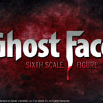 Sideshow Ghostface Figure Announcement