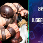 Sideshow Juggernaught Preview