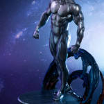 Sideshow Silver Surfer Statue 002