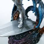 Sideshow Silver Surfer Statue 020