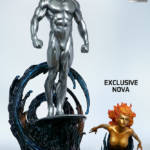 Sideshow Silver Surfer Statue 029