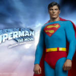 Sideshow Superman Movie Statue Preview