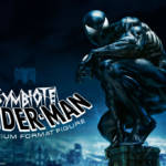 Sideshow Symbiote Spider Man Preview