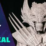 Sideshow Wolverine Bust Preview
