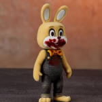 Silent Hill 3 Robbie Yellow 007