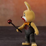 Silent Hill 3 Robbie Yellow 011