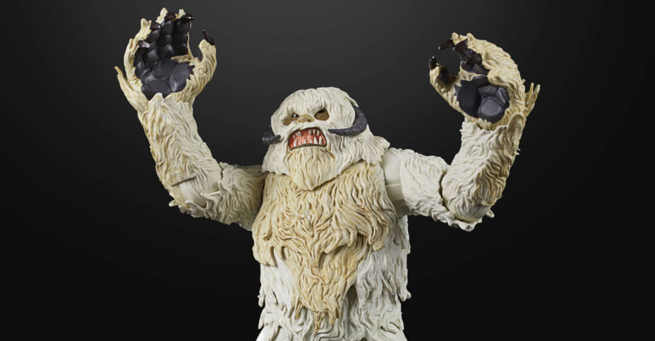 Star Wars Black Series Wampa Figure 003