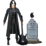 THE CROW ACTION FIGURE 001