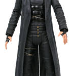THE CROW ACTION FIGURE 002