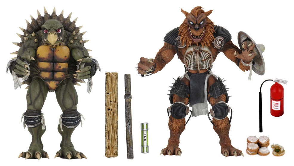 TMNT 2 Tokka and Rahzar 2 Pack 001
