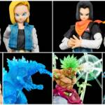 Tamashii 2020 Event Exclusives In Hand Preview