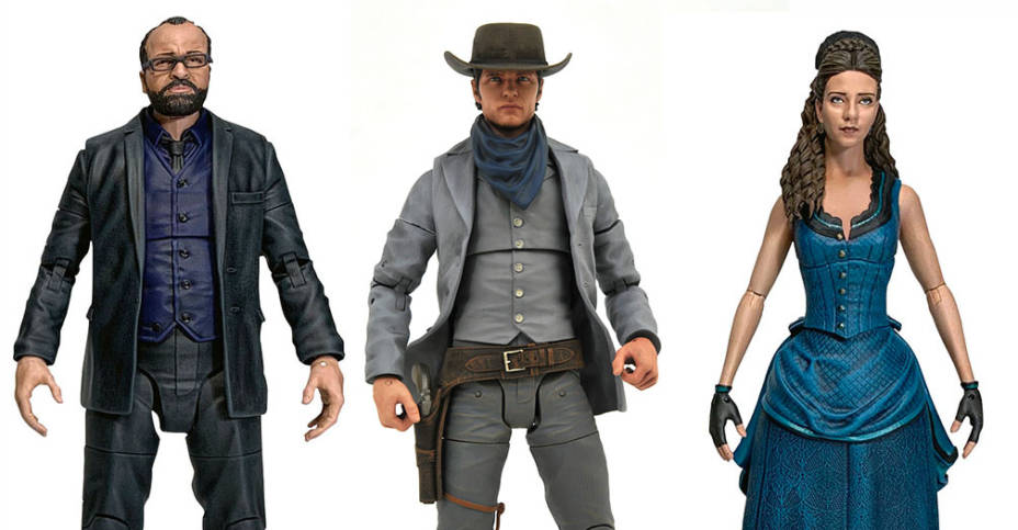 Westworld Select Series 2