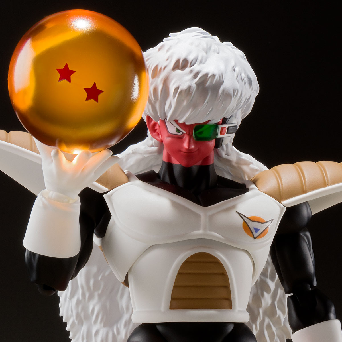S.H. Figuarts DragonBall Z Jiece Revealed - The Toyark - News