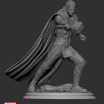 Age of Ultron Thor Statue Preview 1