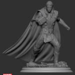Age of Ultron Thor Statue Preview 2
