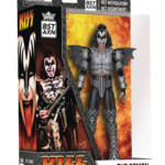 BST AXN KISS THE DEMON 5IN ACTION FIGURE