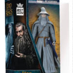 BST AXN LORD OF THE RINGS GANDALF THE GREY 5IN ACTION FIGURE