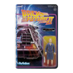 Back to the Future 2 ReAction Figures Biff 001