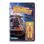 Back to the Future 2 ReAction Figures Doc 001