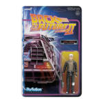Back to the Future 2 ReAction Figures Griff 001