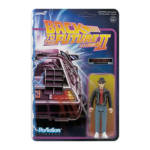 Back to the Future 2 ReAction Figures Marty 50s 001