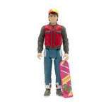 Back to the Future 2 ReAction Figures Marty Future 002