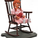 DST ANNABELLE MOVIE GALLERY PVC STATUE