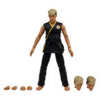 Icon Heroes Karate Kid Action Figures 001