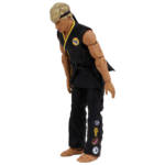 Icon Heroes Karate Kid Action Figures 002