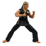 Icon Heroes Karate Kid Action Figures 006
