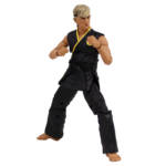 Icon Heroes Karate Kid Action Figures 007