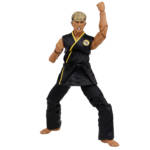 Icon Heroes Karate Kid Action Figures 009
